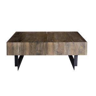 Brookside Coffee Table Union Rustic
