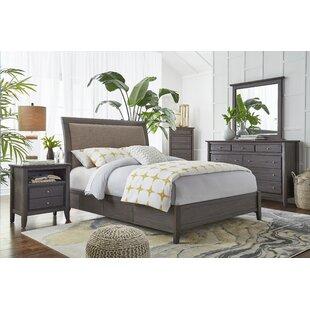 Pittsburg Sleigh Configurable Bedroom Set