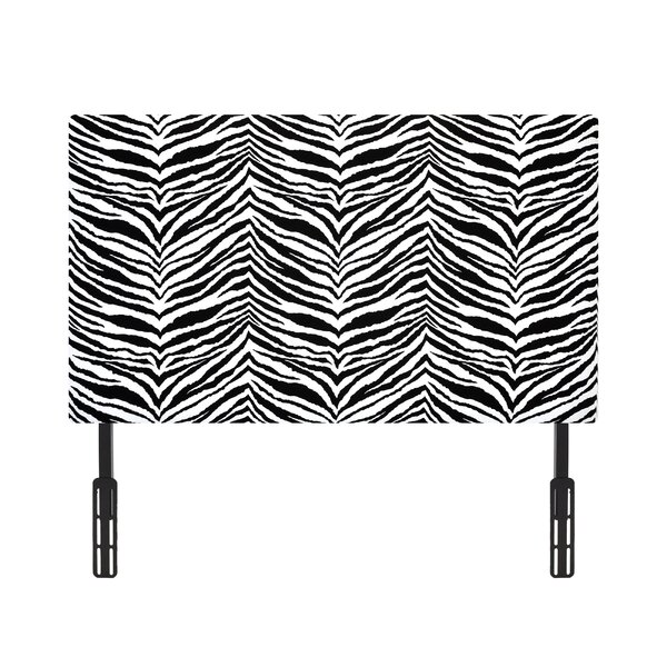 Tunisia Twin Upholstered Headboard by Kidz World