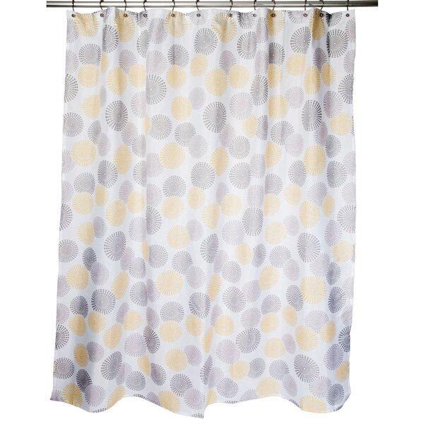 Chelwood Shower Curtain by Latitude Run