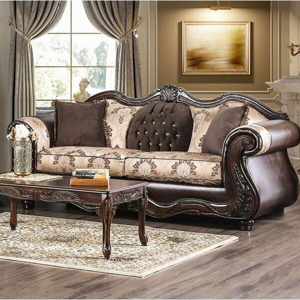 Reina Sofa by Astoria Grand
