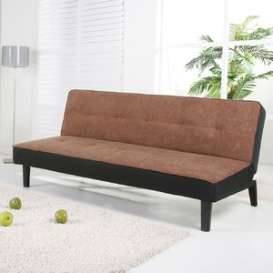 Columbus Convertible Sofa by Gold Sparrow