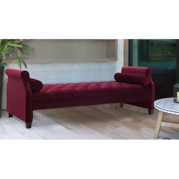 Perfect Priced Deckard Sofa by Rosdorf Park by Rosdorf Park