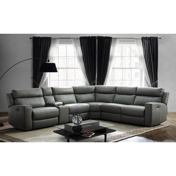 Windle Leather 125