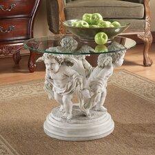 Bernini's Cherubs Coffee Table by Design Toscano