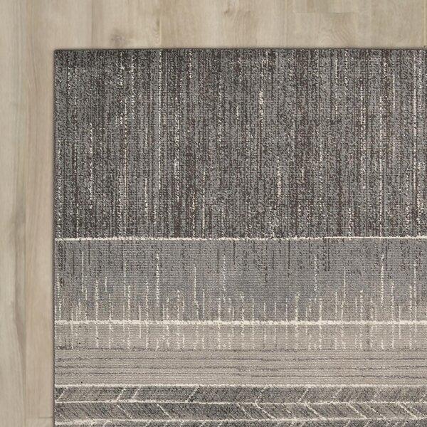Gradient Basalt Area Rug by Calvin Klein
