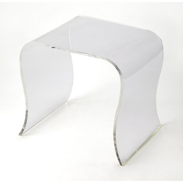Damm End Table by Orren Ellis