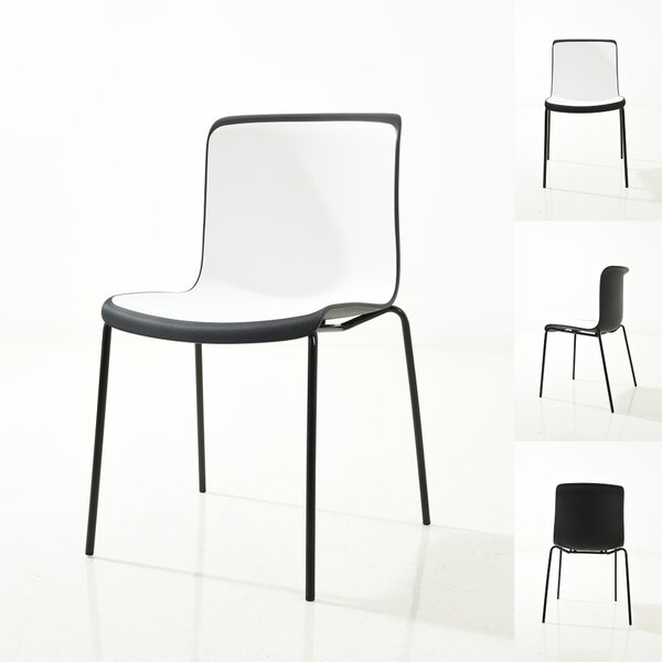 Sigmund Dining Chair (Set of 2) by Orren Ellis