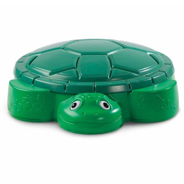 Turtle 39 Novelty Sandbox by Little Tikes