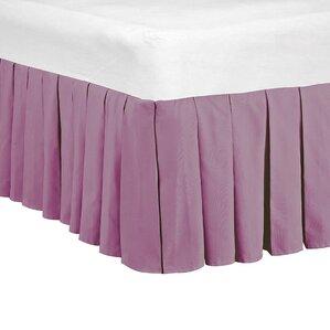 classic dust ruffle bed skirt - Dust Ruffles