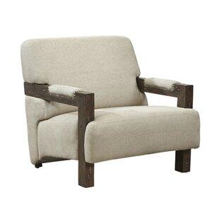 Tinney Arm Chair by Mistana