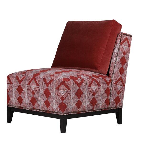 Seifert Side Chair by Bloomsbury Market Bloomsbury Market