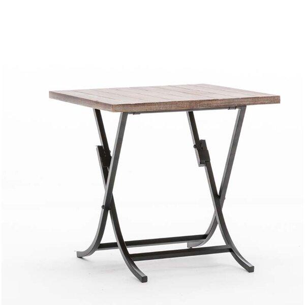 Mahar End Table by Gracie Oaks Gracie Oaks