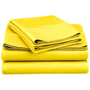 Awesome Super Bright Sheet Set