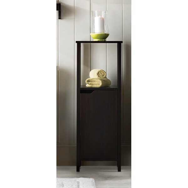 Knap 14.13 W x 39.38 H Cabinet by Zipcode Design