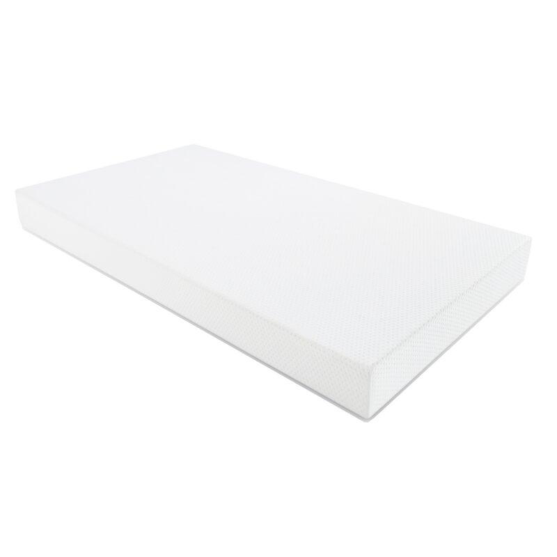 Premium Foam Crib And Toddler Bed Mattress