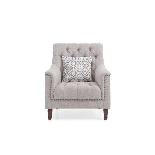 Jordynn Armchair By Darby Home Co