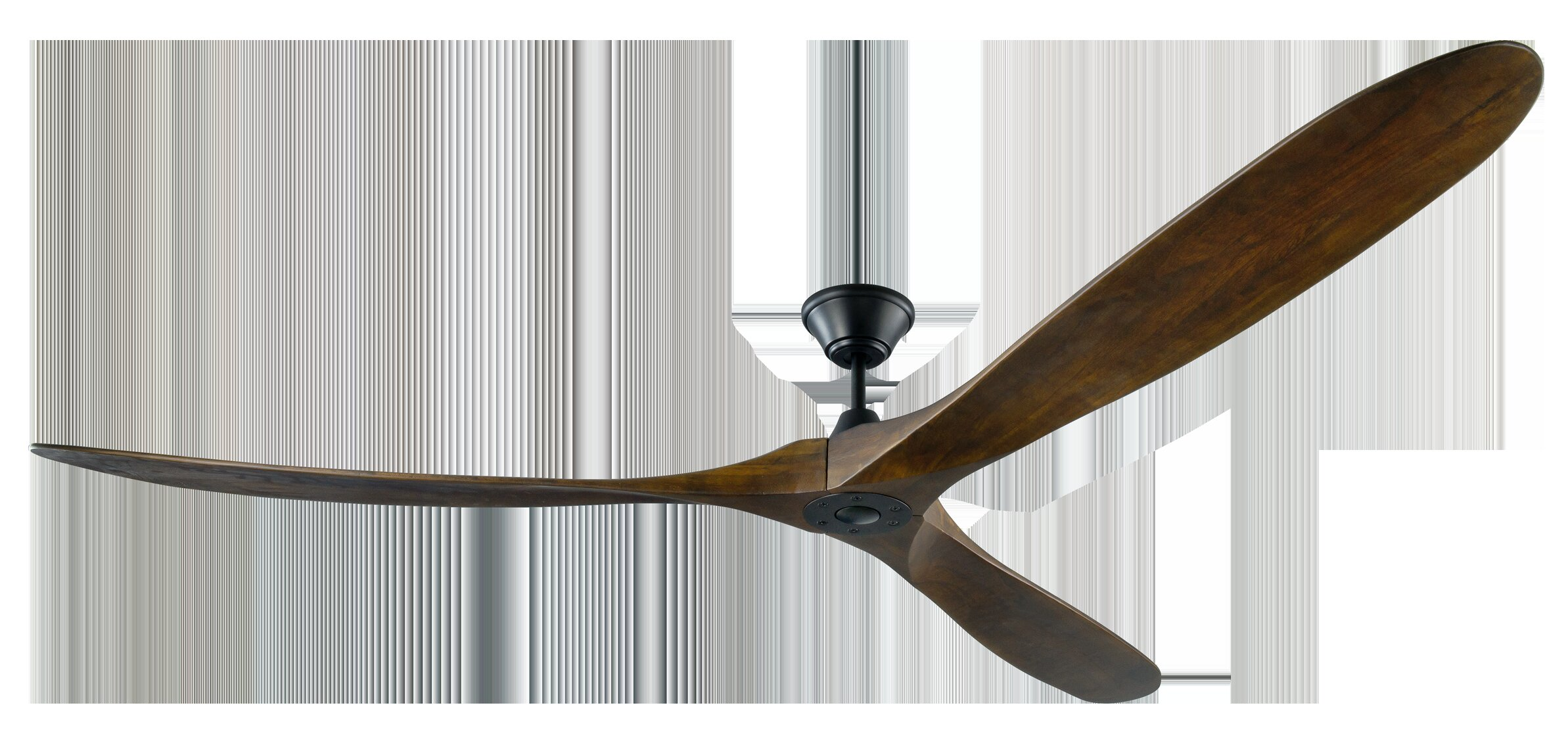 """88"""" Oleander 3 Blade Ceiling Fan with Remote & Reviews"""