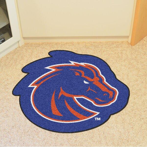NCAA Boise State University Mascot Mat by FANMATS