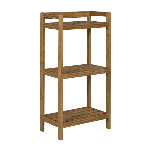 Swick Etagere Bookcase by Latitude Run