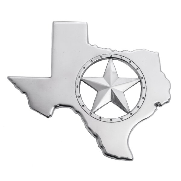 Western Texas Trivet by Arthur Court Designs