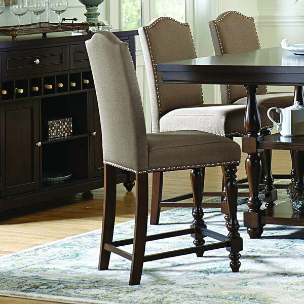 Best #1 Rosalee Counter Height Dining Chair (Set Of 2) By Astoria Grand Cool