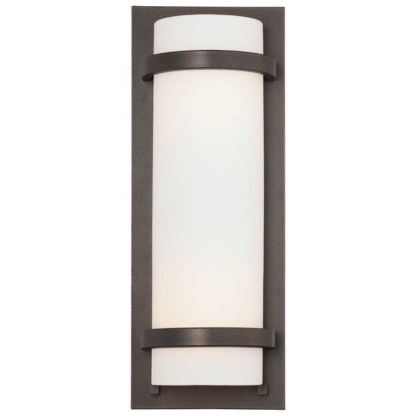 Kaguyak 2-Light Wall Sconce by Trent Austin Design