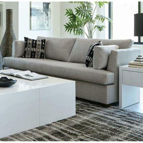 Gallatin Sofa by Brayden Studio Brayden Studio