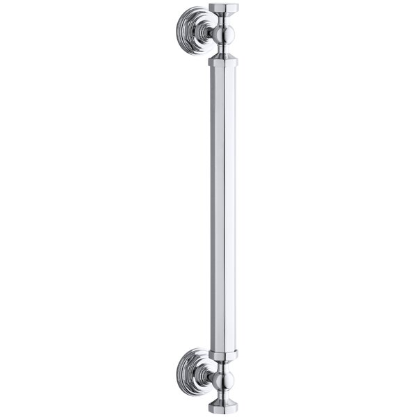 Pinstripe Pivot Handle by Kohler