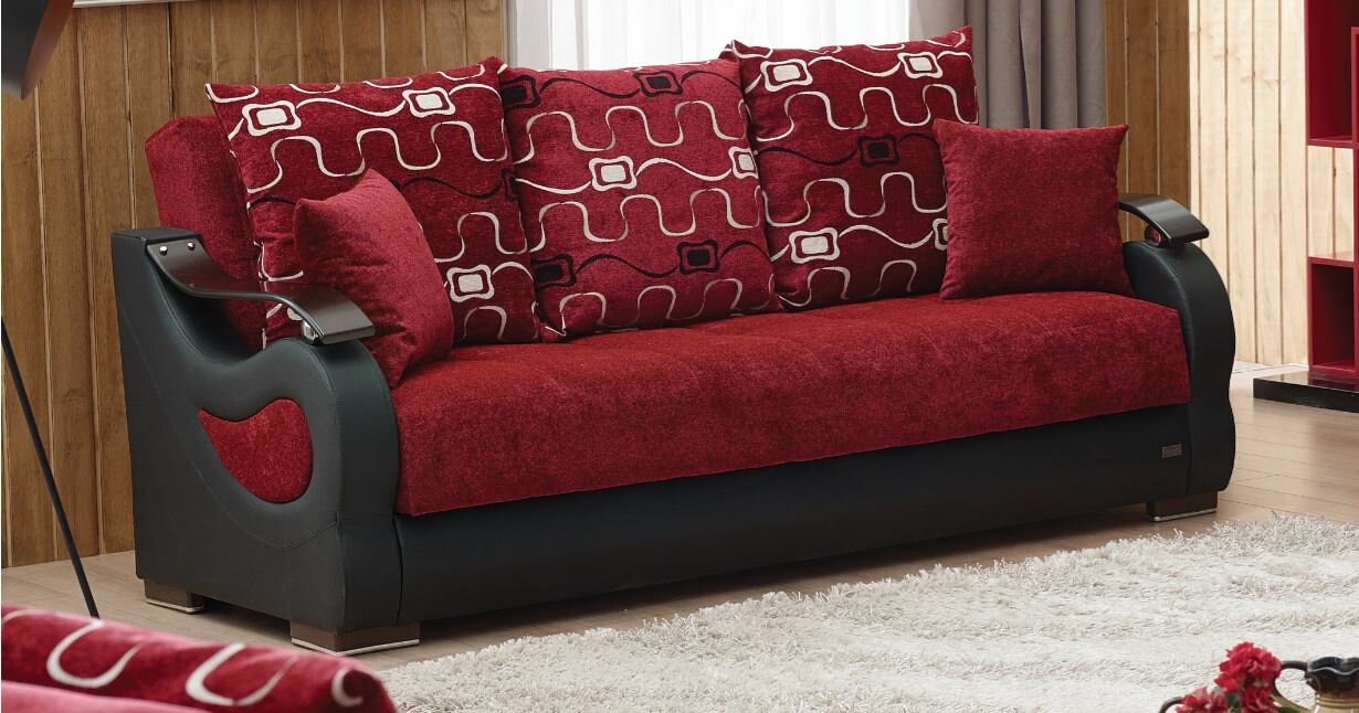 Beyan Pittsburgh Sleeper Sofa Reviews