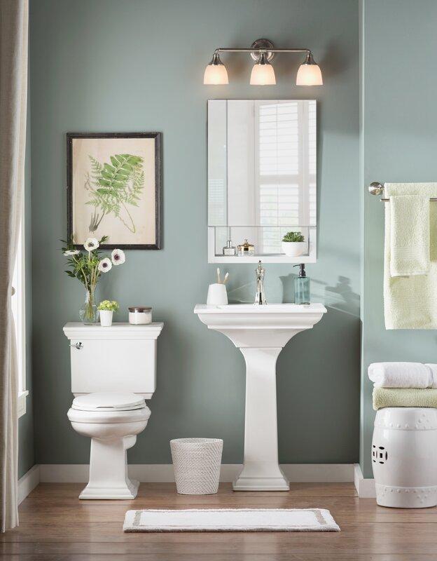 Devonshire Bathroom Sink Faucet