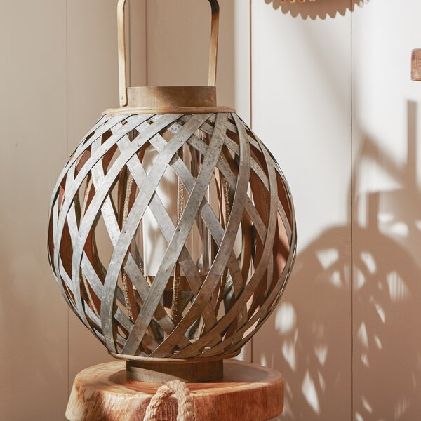 Swansea Globe Lantern by Birch Lane™