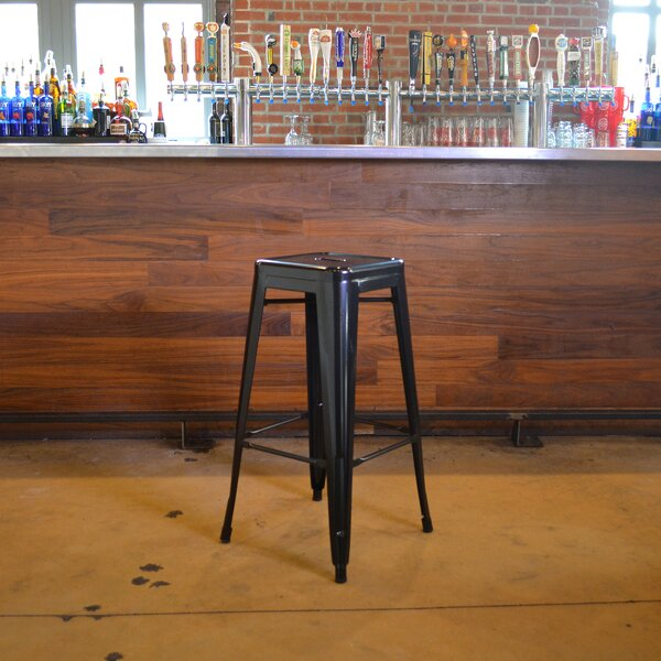 Midgett Bar Stool By 17 Stories