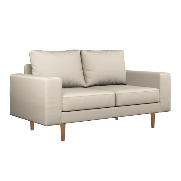 Nice Classy Binns Loveseat by Corrigan Studio by Corrigan Studio