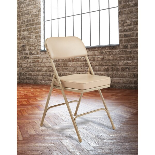 Folding Chair (Set of 2) by National Public Seating