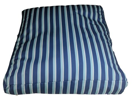 Zoola Pad Marine Bean Bag Chair by Yogibo