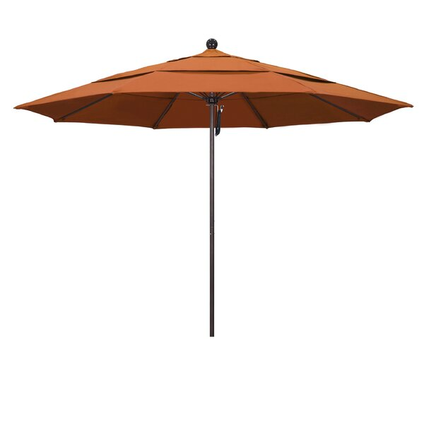 Caravelle 11' Market Umbrella By Sol 72 Outdoor by Sol 72 Outdoor Best Choices