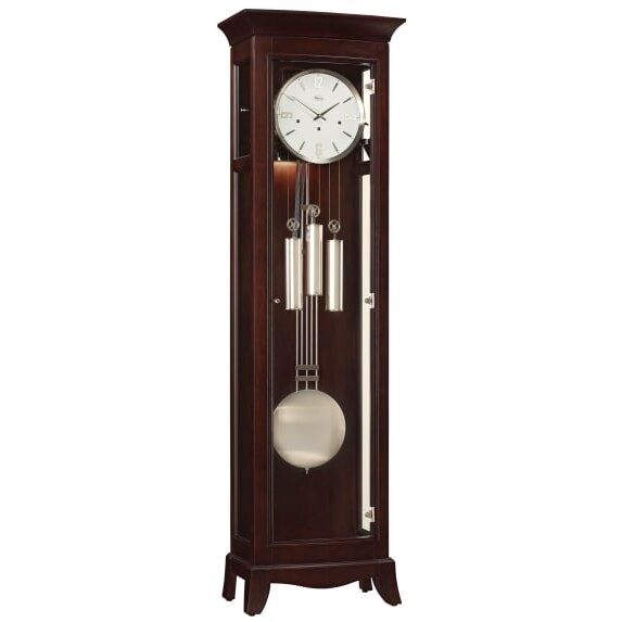 Chapman 79.5 Floor Clock by Howard Miller®