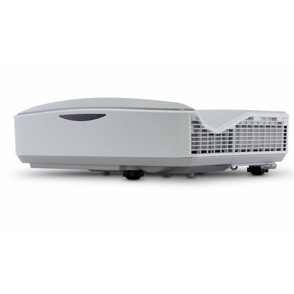 3000 Lumens Laser Overhead Projector by Qomo