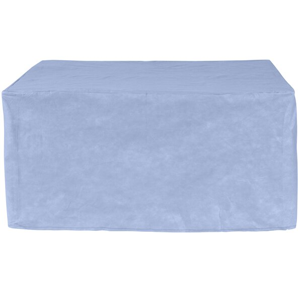 All-Seasons Square Patio Table Cover by Budge Industries