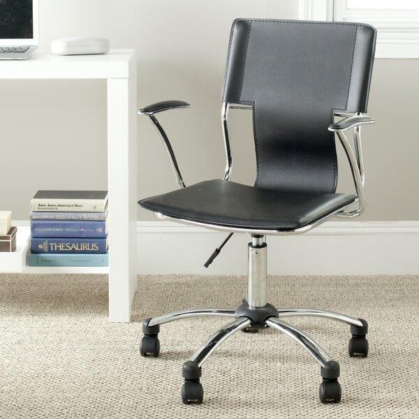 Kyler Desk Chair by Safavieh
