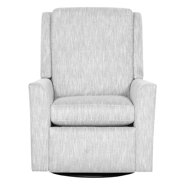 Hickory Arm Recliner By Fairfield Chair