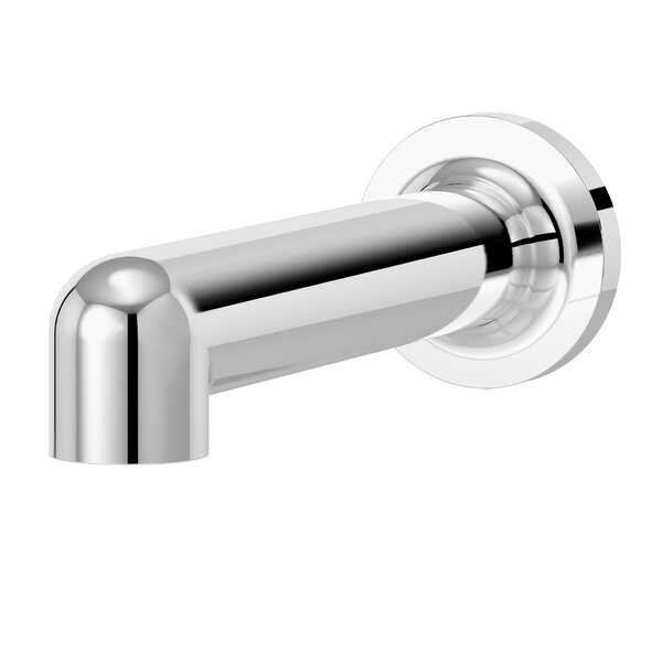 Museo Non-Diverter Tub Spout by Symmons
