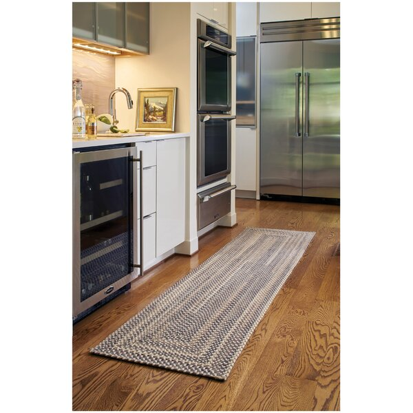 Kenji Smoke Area Rug by Loon Peak