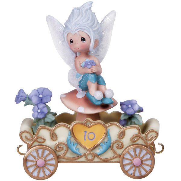 """A Reason to Smile"" Figurine by Precious Moments"