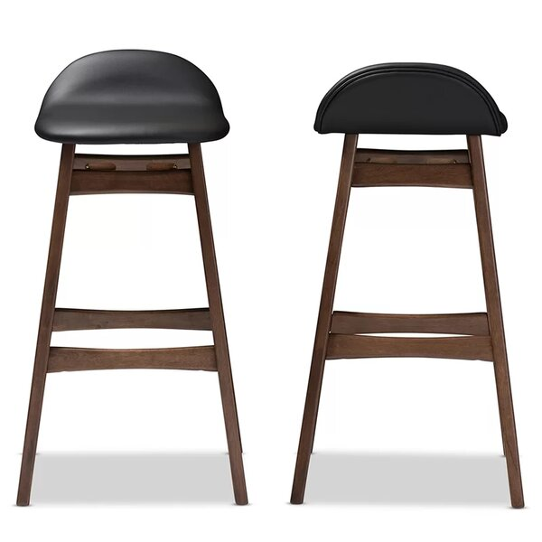Lucy 30 Bar Stool by Corrigan Studio