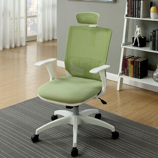 Brumback Mesh Task Chair