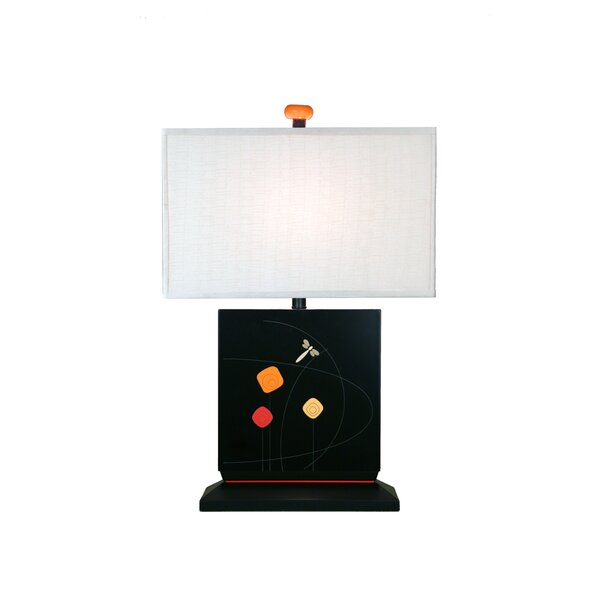 28 Table Lamp by Bungalow Belt