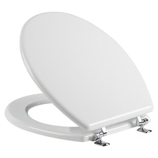 40cm round toilet seat. Topaz Round Toilet Seat Top Fitting Seats  Wayfair Co Uk
