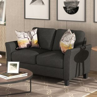 Bailey-James 2 Piece Living Room Set by Red Barrel Studio®